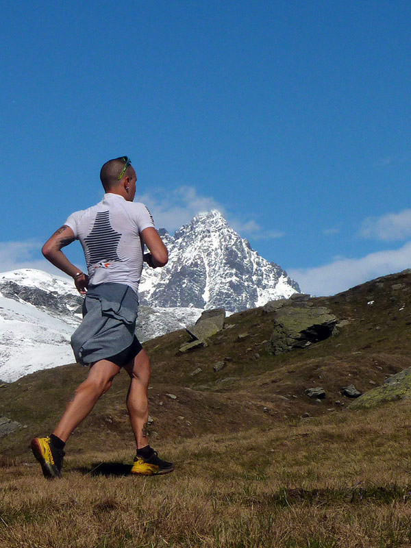 Valle Varaita Trail