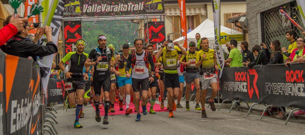 Ultimo giorno per iscriversi al ValleVaraitaTrail